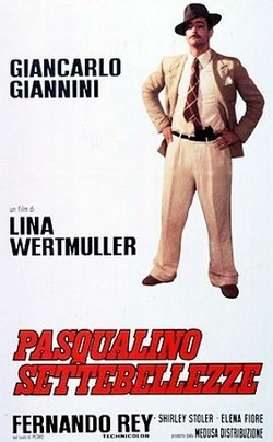 18 Pasqualino Settebellezze locandina