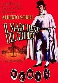 2 Il marchese del Grillo locandina