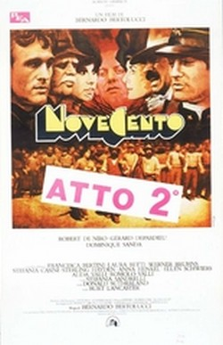 20 Novecento – Atto II locandina