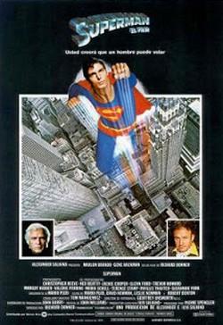3 Superman locandina