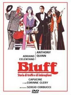 6 Bluff – Storia di truffe e d'imbroglioni locandina
