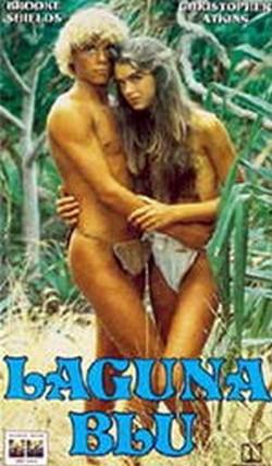 8 Laguna blu locandina