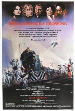 9 Cassandra Crossing locandina