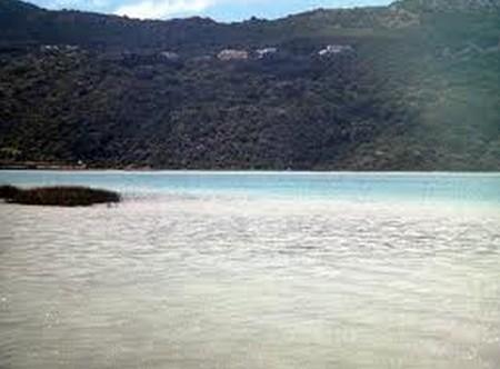 Grazie signore p. Pantelleria, spiagge