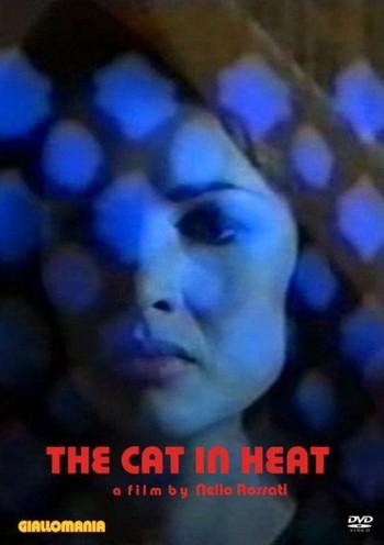 La gatta in calore locandina 3