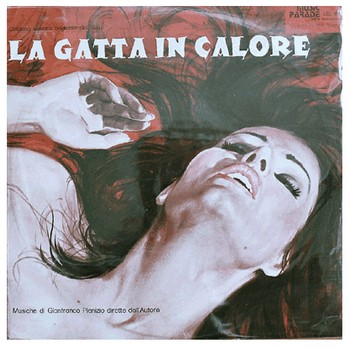 La gatta in calore soundtrack