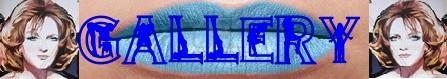 Labbra di lurido blu banner gallery