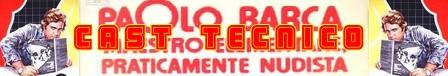 Paolo Barca maestro elementare banner cast