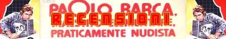 Paolo Barca maestro elementare banner recensioni