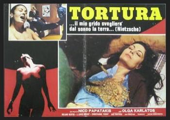 Tortura locandina lc1