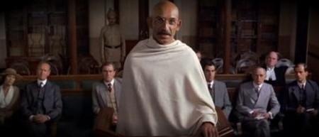 11 Gandhi foto