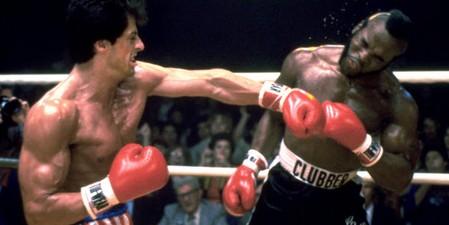 18 Rocky III foto