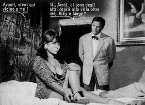 Gabriella Giorgelli 01 Killing