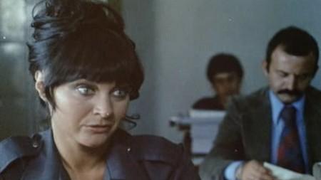Gabriella Giorgelli-Bersaglio altezza uomo