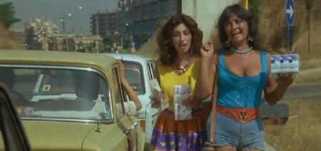 Gabriella Giorgelli-Delitto sull'autostrada