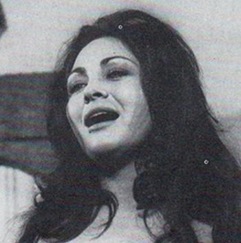 Gabriella Giorgelli Foto 11