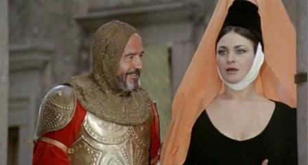 Gabriella Giorgelli-La cintura di castità