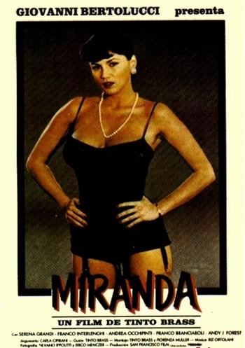 Miranda locandina 1