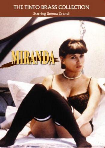 Miranda locandina 2