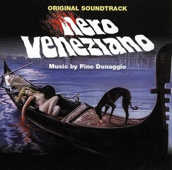 Nero veneziano locandina sound