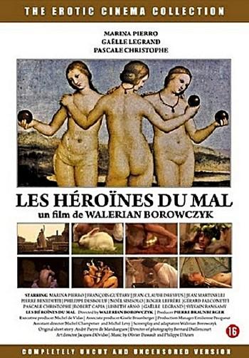 Tre donne immorali locandina 1