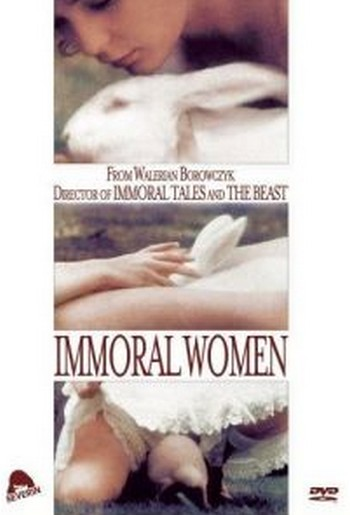 Tre donne immorali locandina 2
