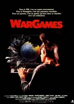 7 Wargames - Giochi di guerra locandina