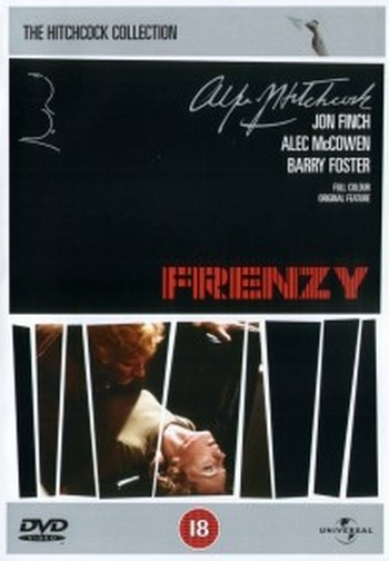 Frenzy locandina 2