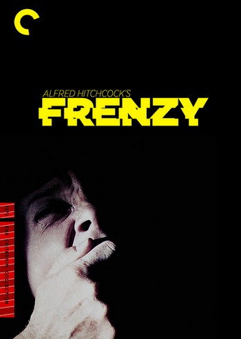 Frenzy locandina 5