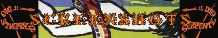 Il dio serpente banner screenshots