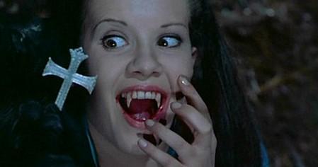 Le figlie di Dracula 5