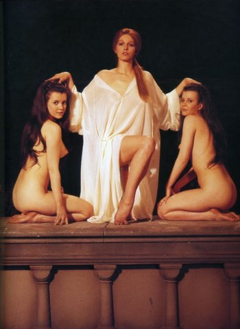 Le figlie di Dracula foto 1