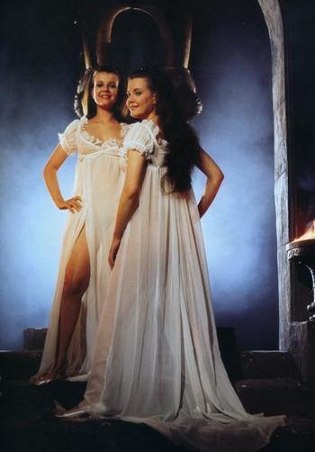 Le figlie di Dracula foto 6