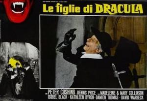Le figlie di Dracula lobby card 5