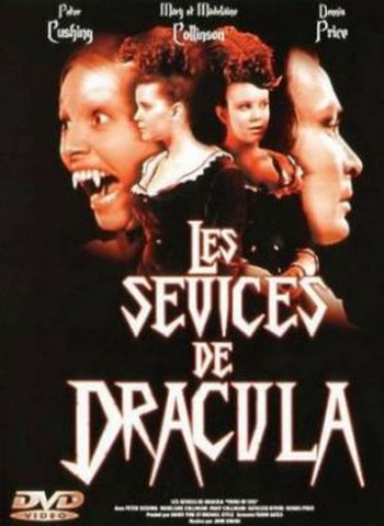 Le figlie di Dracula locandina 4
