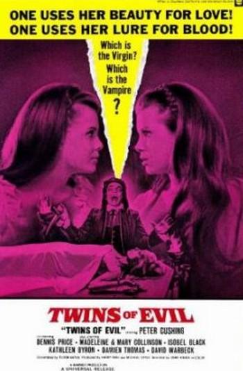 Le figlie di Dracula locandina 6