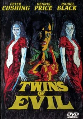 Le figlie di Dracula locandina 7