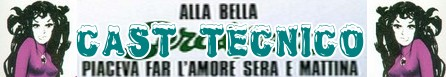 Alla bella Serafina...banner cast