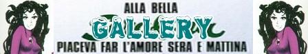 Alla bella Serafina...banner gallery