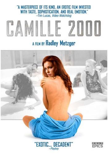 Camille 2000   locandina 4