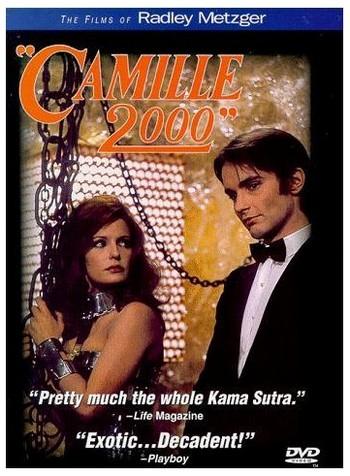 Camille 2000   locandina 6