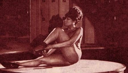 Il dolce corpo di Deborah foto 5