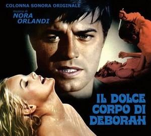 Il dolce corpo di Deborah locandina soundtrack