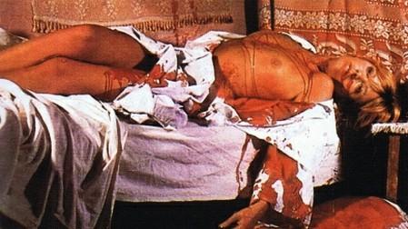 Le vergini cavalcano la morte foto 2