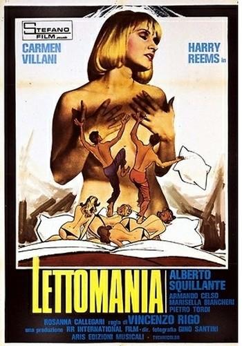 Lettomania locandina 2