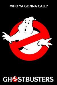 1 Ghostbusters locandina