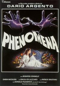 11 Phenomena locandina
