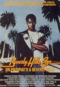12 Beverly Hills Cop - Un piedipiatti a Beverly Hills locandina
