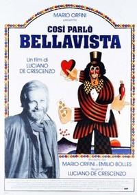 13 Così parlò Bellavista locandina