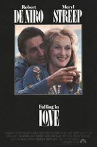 15 Innamorarsi (Falling in Love) locandina